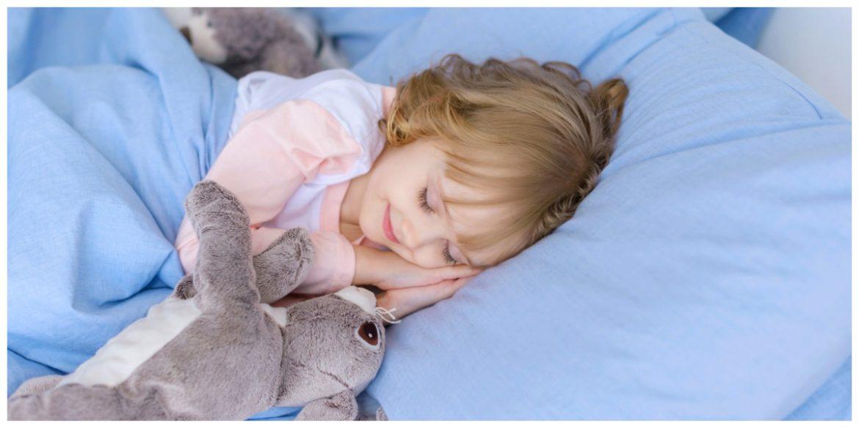 Slaap kindje slaap