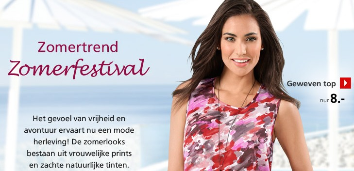 online kleding shoppen, your look for less