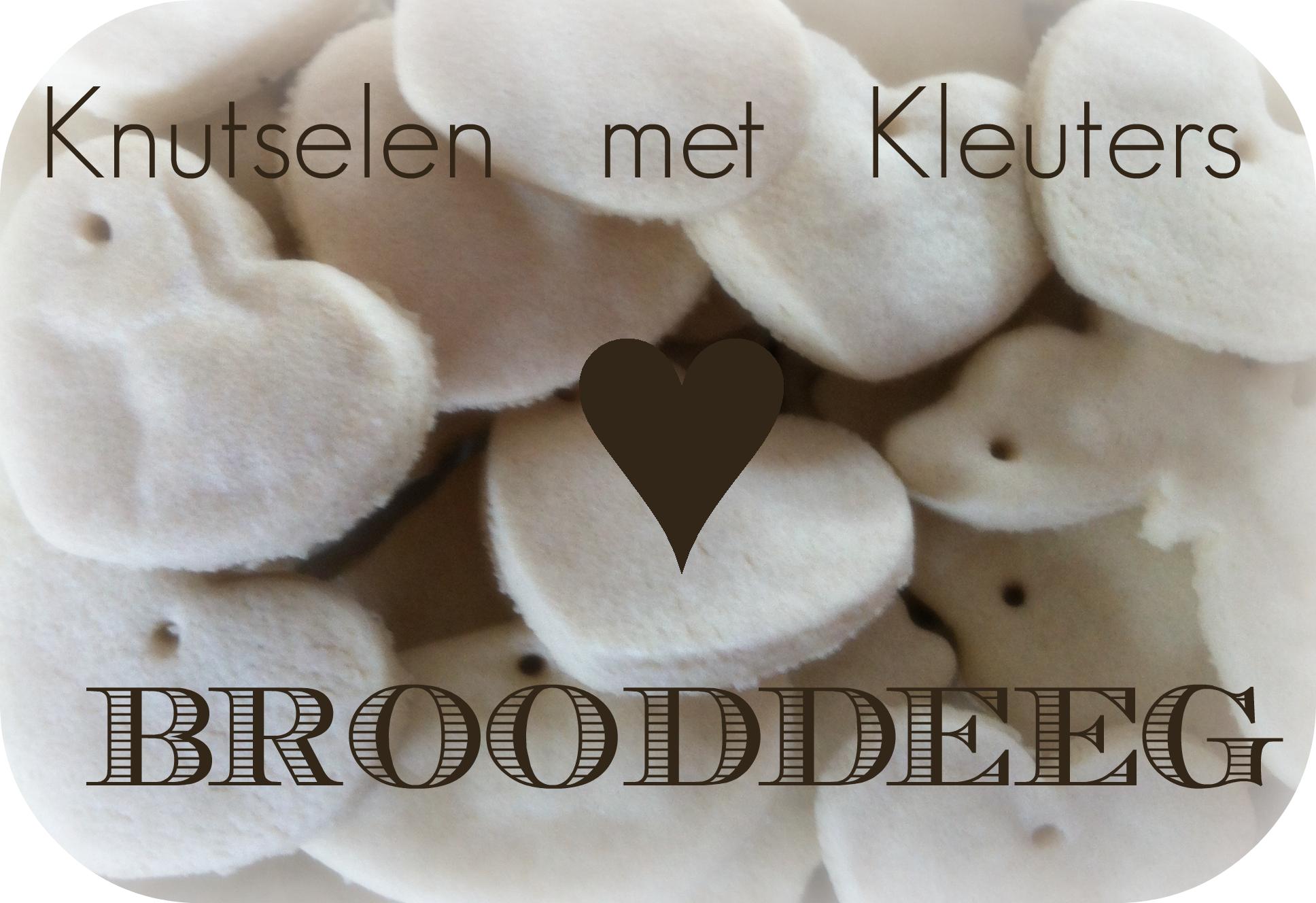 Zelf brooddeeg maken om mee te knutselen: www.mar-joya.nl/diy-knutselen-met-kleuters-brooddeeg