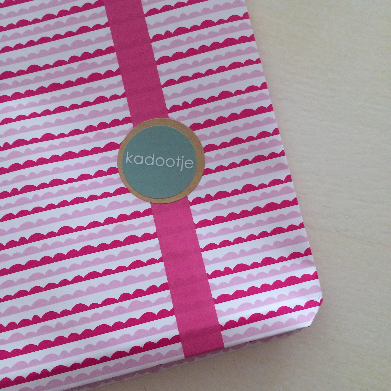 DIY Creatief cadeautjes inpakken