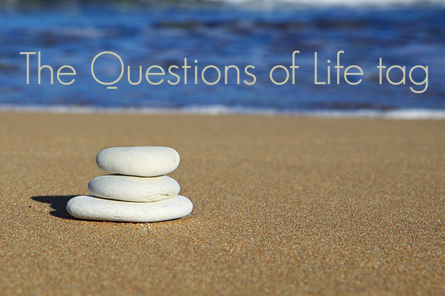 The Questions of Life TAG