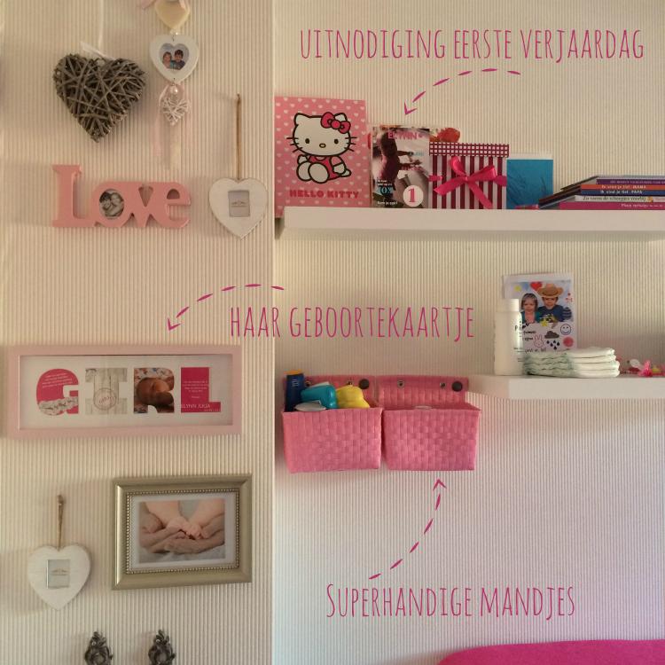 Roomtour Peuterkamer