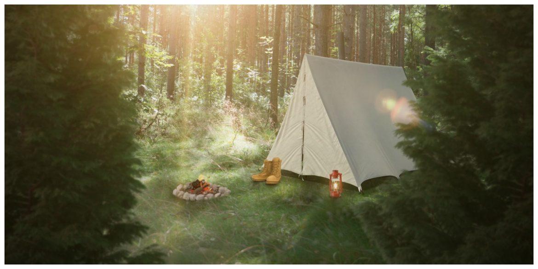 10x wat niemand je vertelt over kamperen