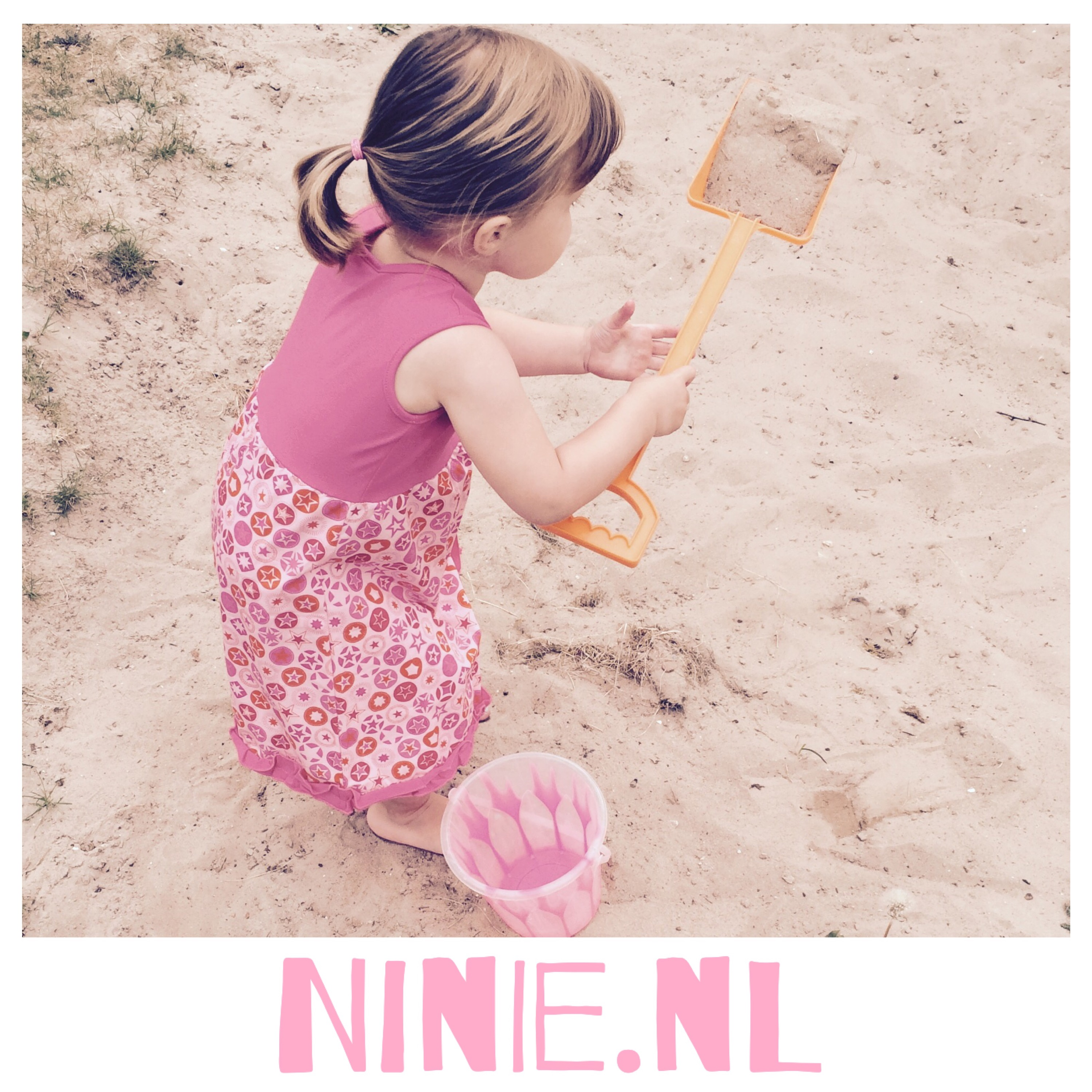 Made in Holland | Ninie