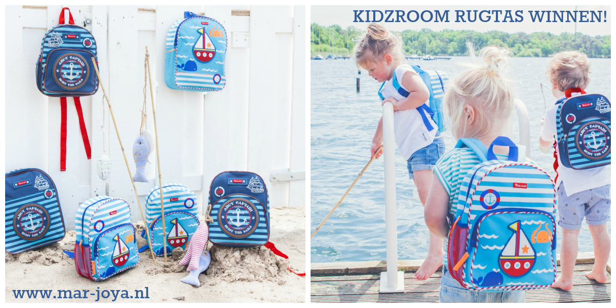 Back to School met Kidzroom