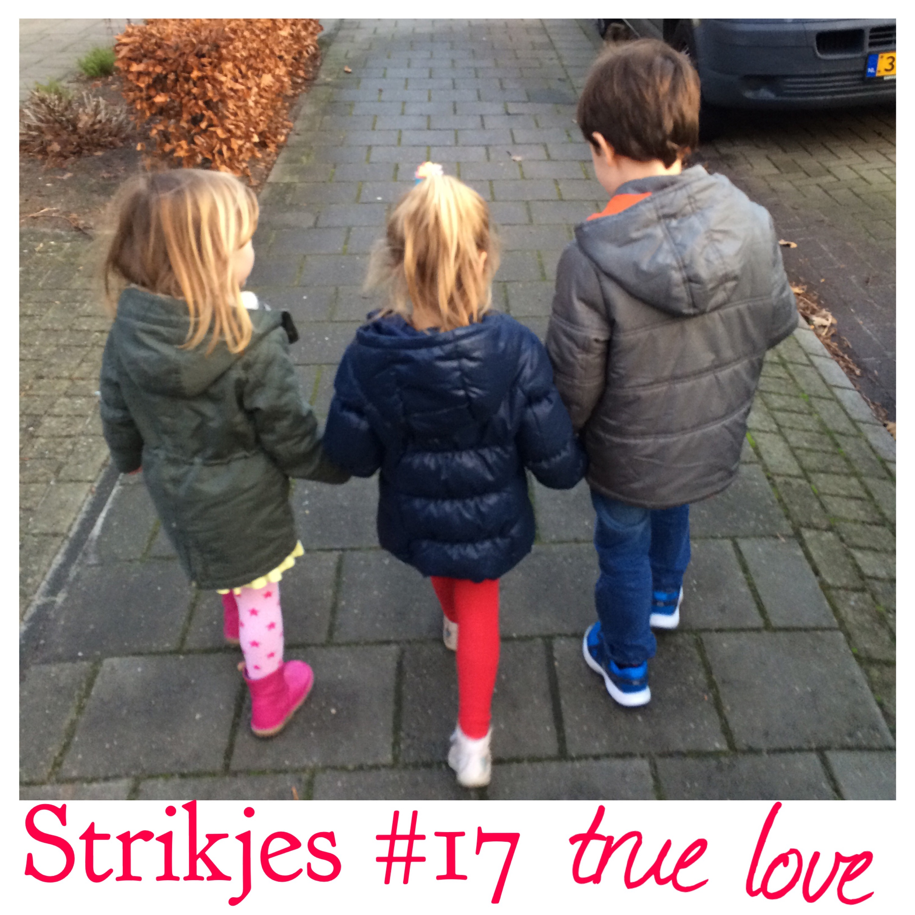 Strikjes #17 First date, Frozenspel & Foute Kerstdag
