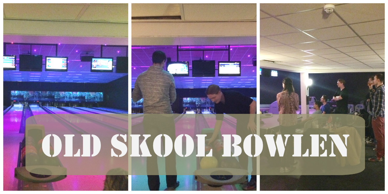 Old Skool Bowlen