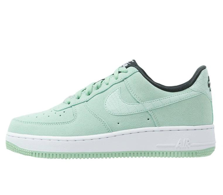 Sneaker-girl wishlist