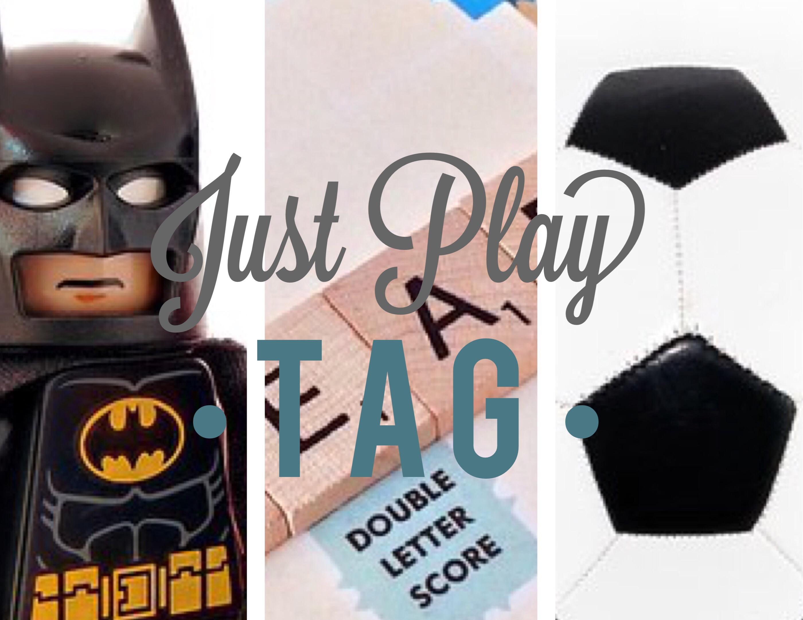 just play tag