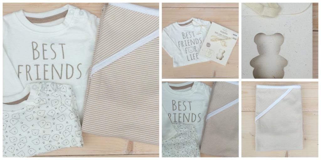 Review organic babykleding en accessoires van Lidl