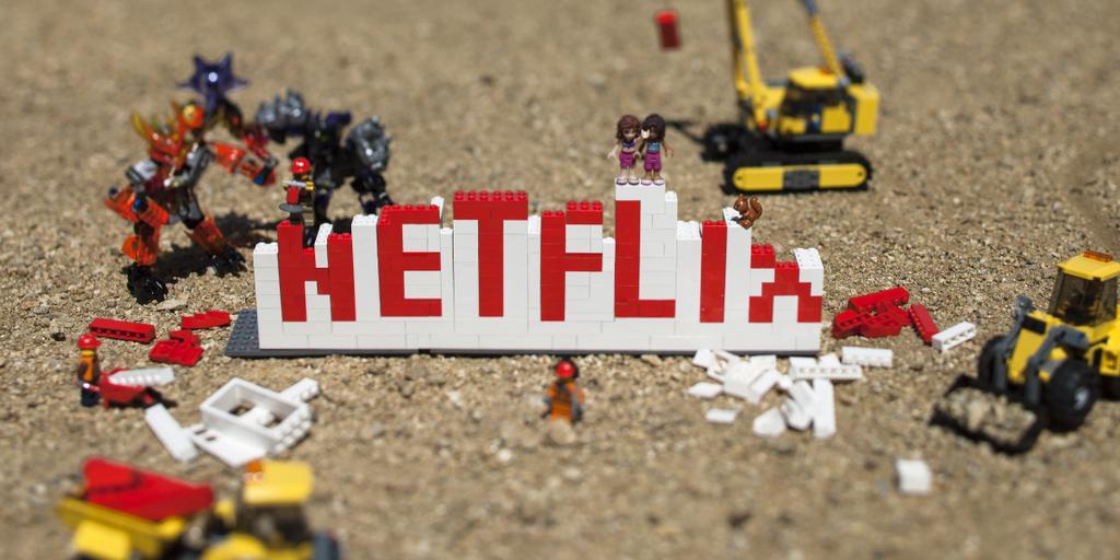 Educatief televisie kijken met Netflix