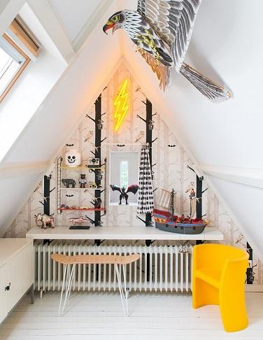 qazqa x zilverblauw serie. Black Bedroom Furniture Sets. Home Design Ideas