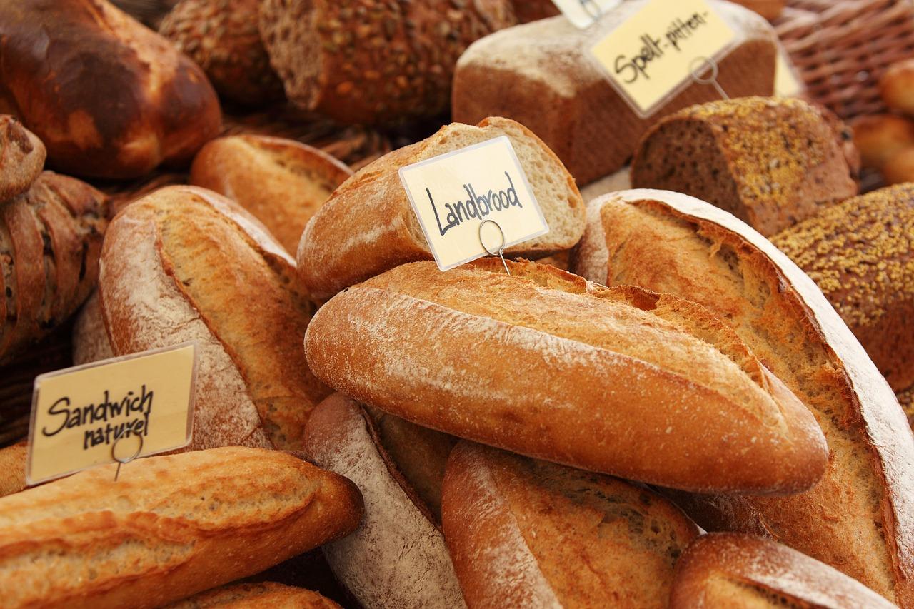 De lekkerste broodjes