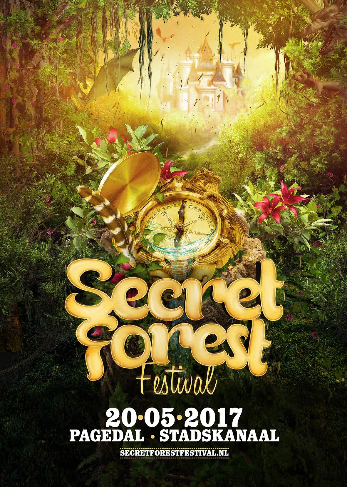 Secret Forest Festival