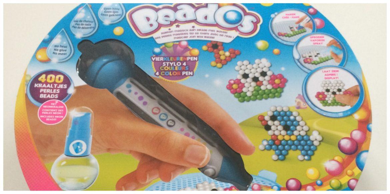 Beados startset met pen
