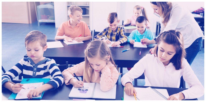 Hoe maak je een kind vertrouwd met de eindtoets-vraagstelling