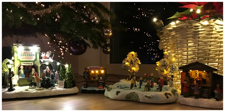 Onze kersttradities op een rijtje