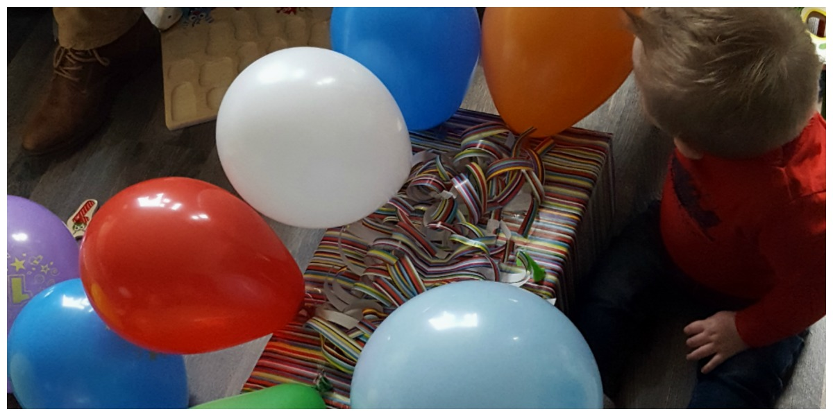 De verjaardagen