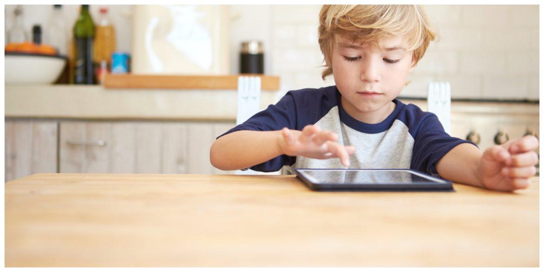 Disney helpt bij internetgedrag van kinderen