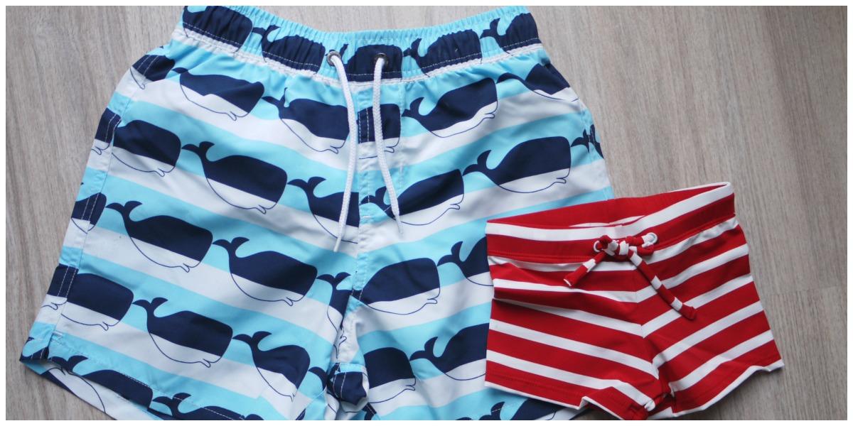 UV Werende zwemkleding