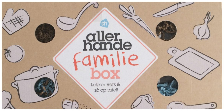 Allerhande Familiebox