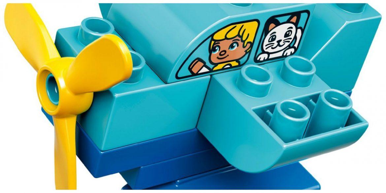 Lego Duplo Mijn eerste vliegtuig