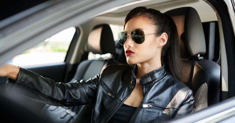 Vrouwen rijden beter dan mannen