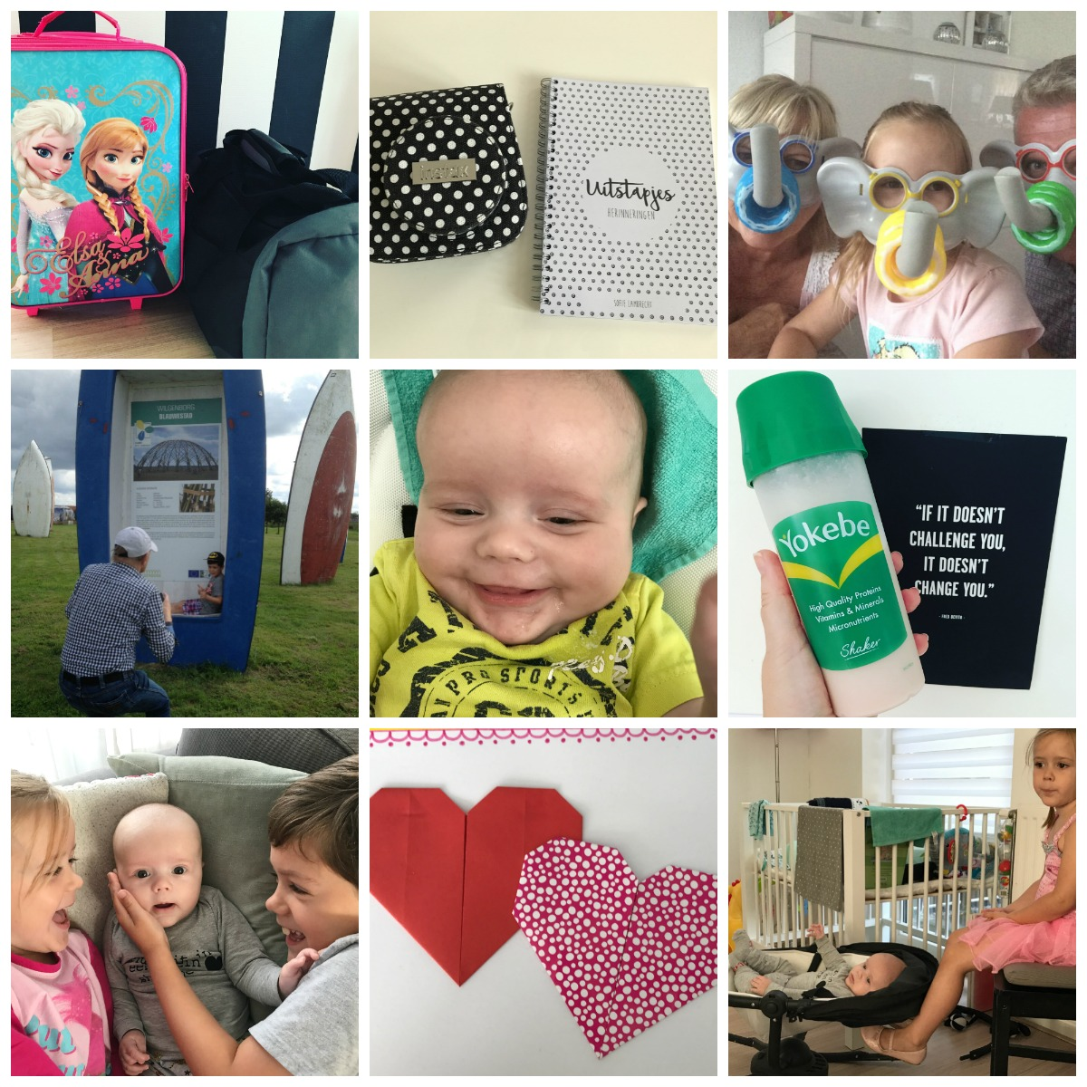 Best Nine week 34