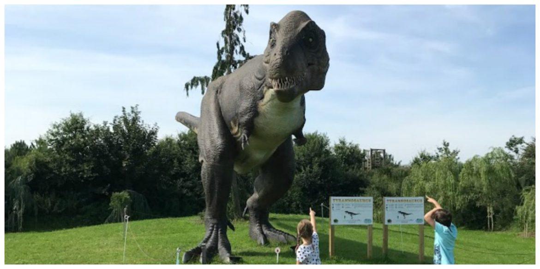 Dinopark Tenaxx