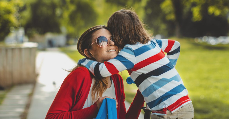 9x dingen die ik gewoon tegen mijn kinderen zeg