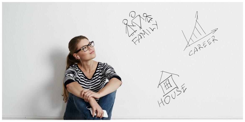 Werken of thuisblijven