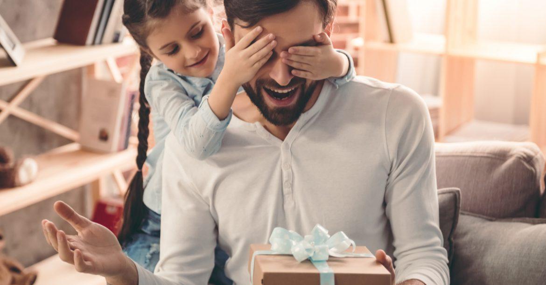 Cadeaugids voor mannen