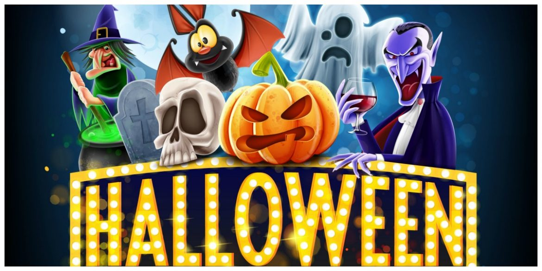 De leukste Halloween films