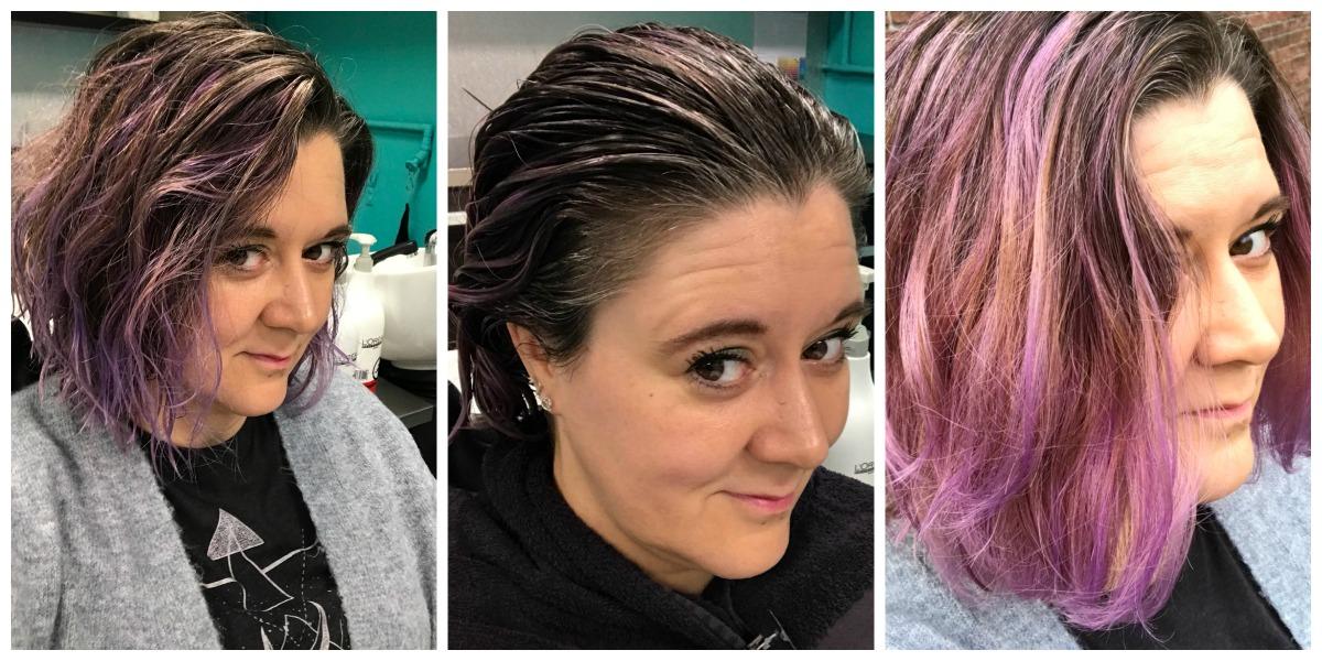 L'Oréal Powermix behandeling Collage