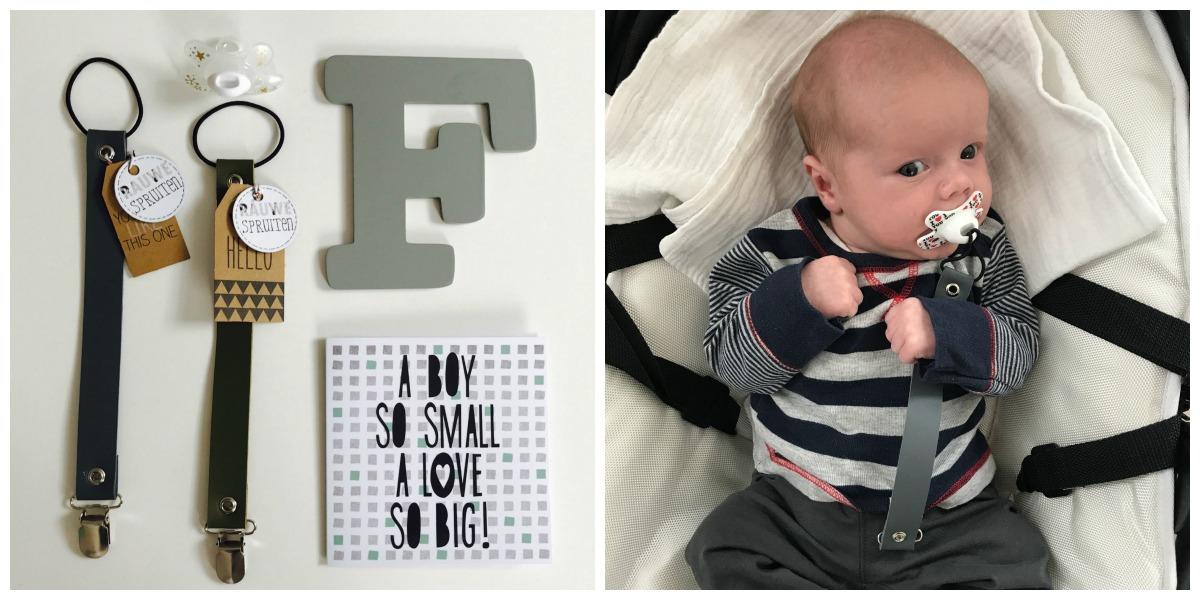 Cadeaus voor een baby