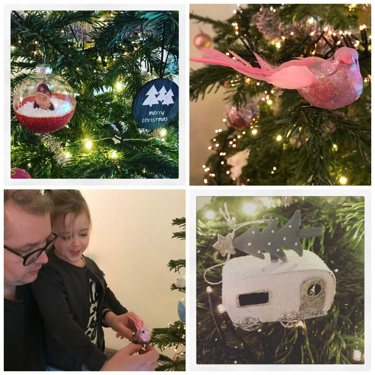 Kerstshoppen en Kerstmarkt