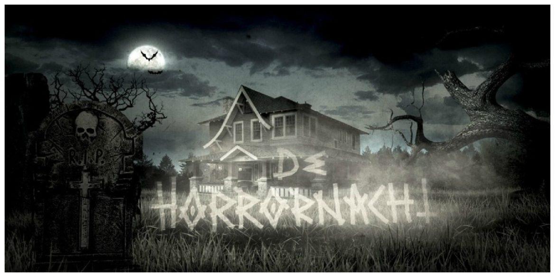 De Horrornacht