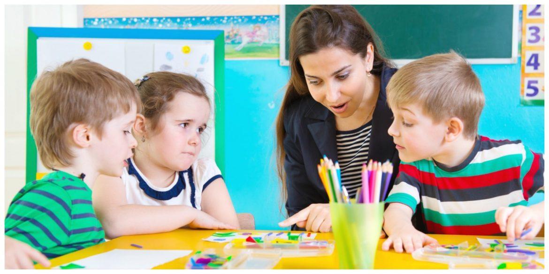 Kiezen voor een wijkschool