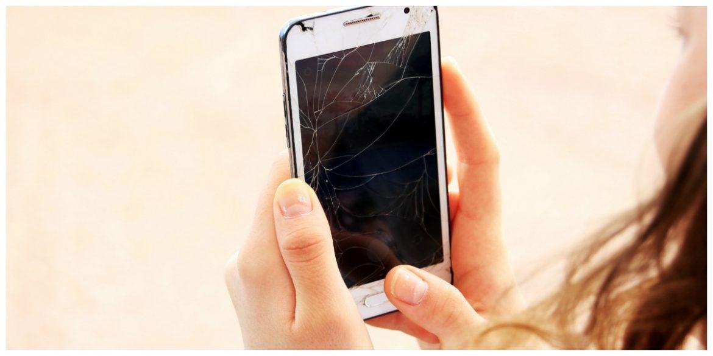 Nieuwe telefoon of laten repareren