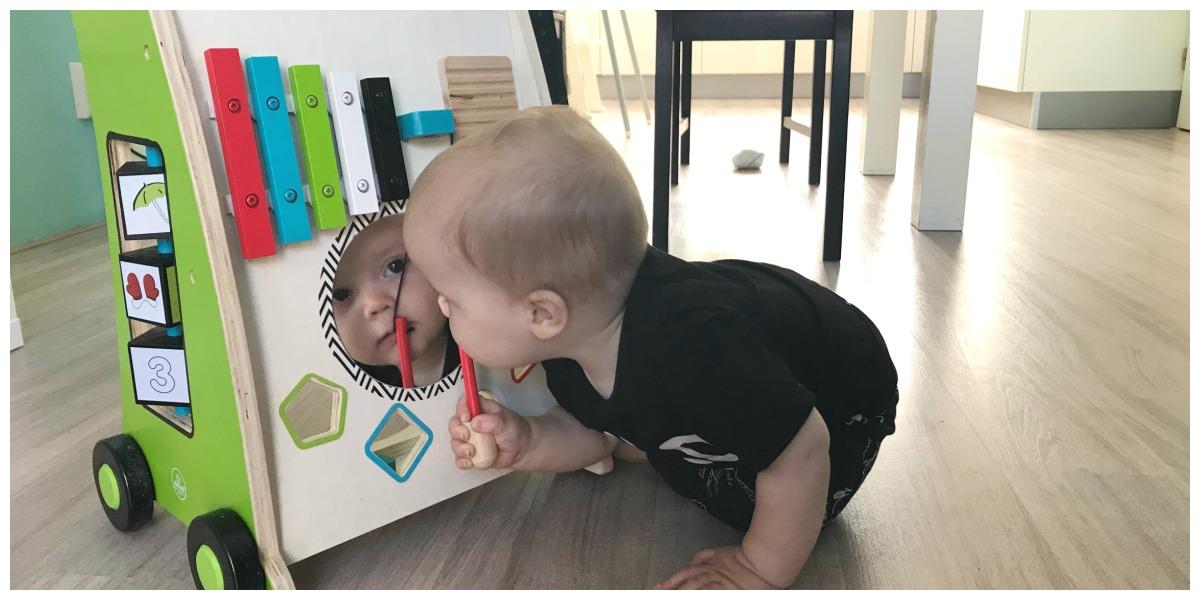 Cadeautips voor een kind van 1