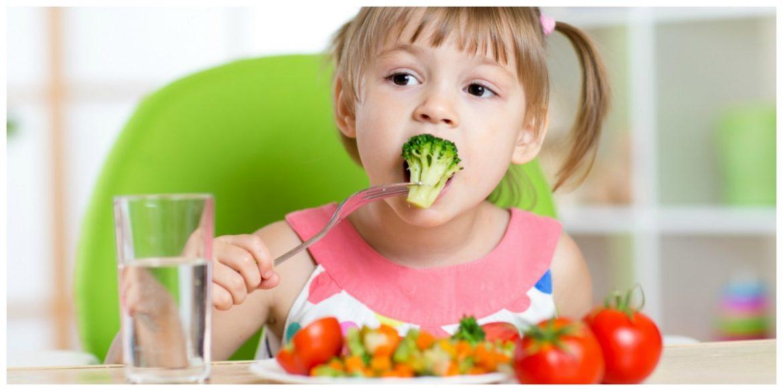 10x hoe laat je een kind groente eten