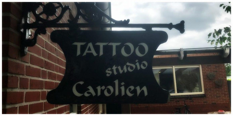 Moeder-dochter tatoeage