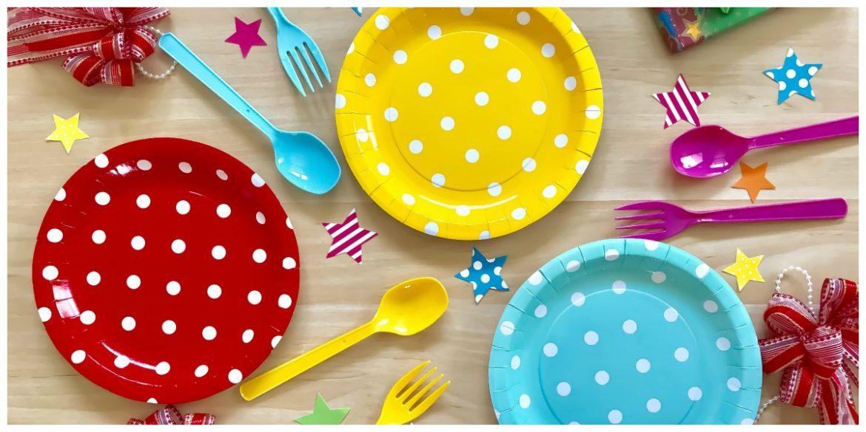 10x Tips voor een kinderverjaardag