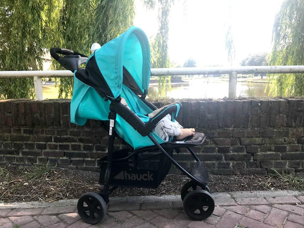 Waar moet je op letten bij een buggy