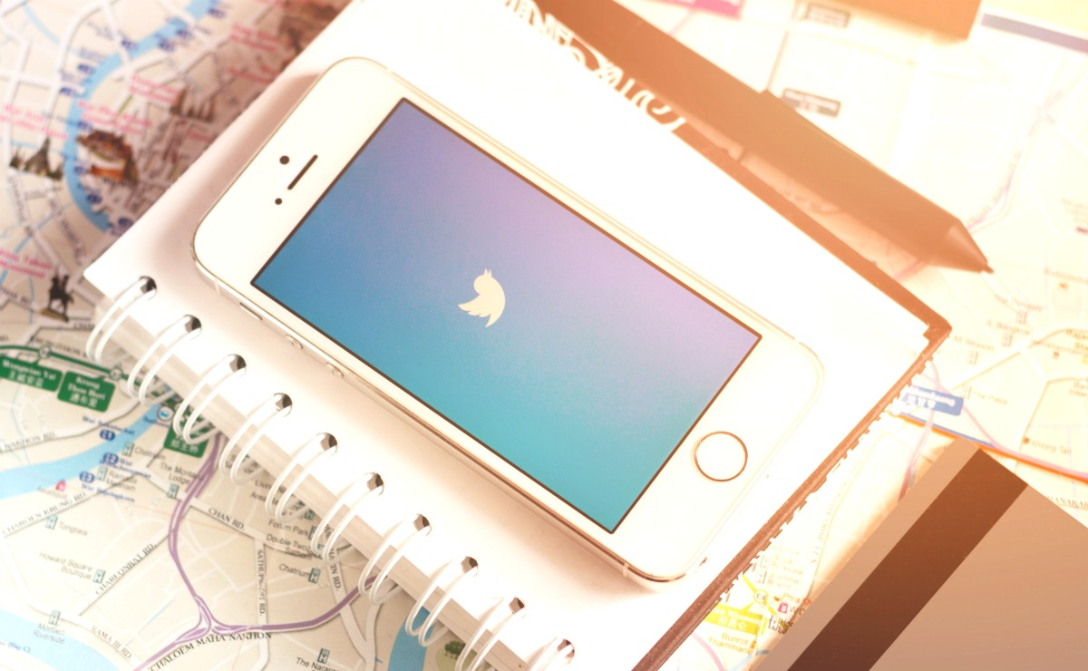 Iphone apps Twitter