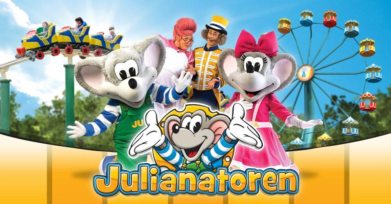 Voorverkoop abonnement Julianatoren gestart met korting en gratis toegang