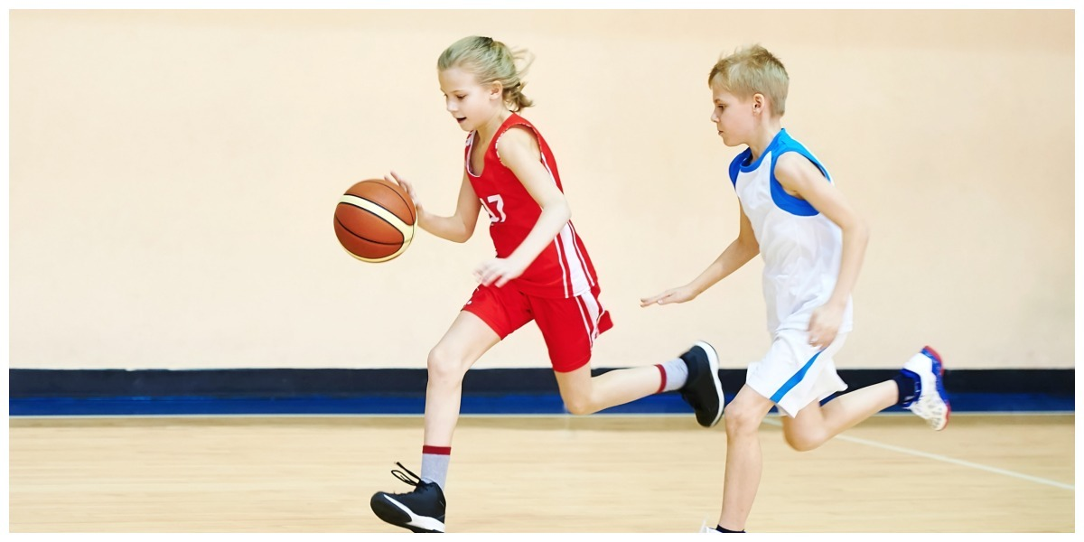 7x waarom sporten voor kinderen Vanaf wanneer kan een kind sporten