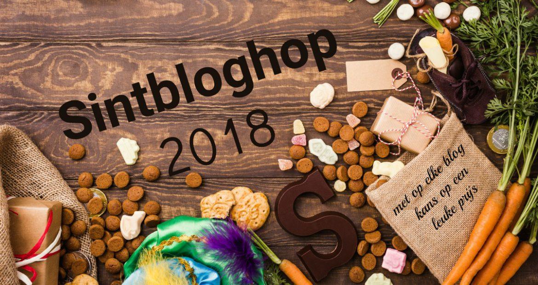 Sintbloghop 2018