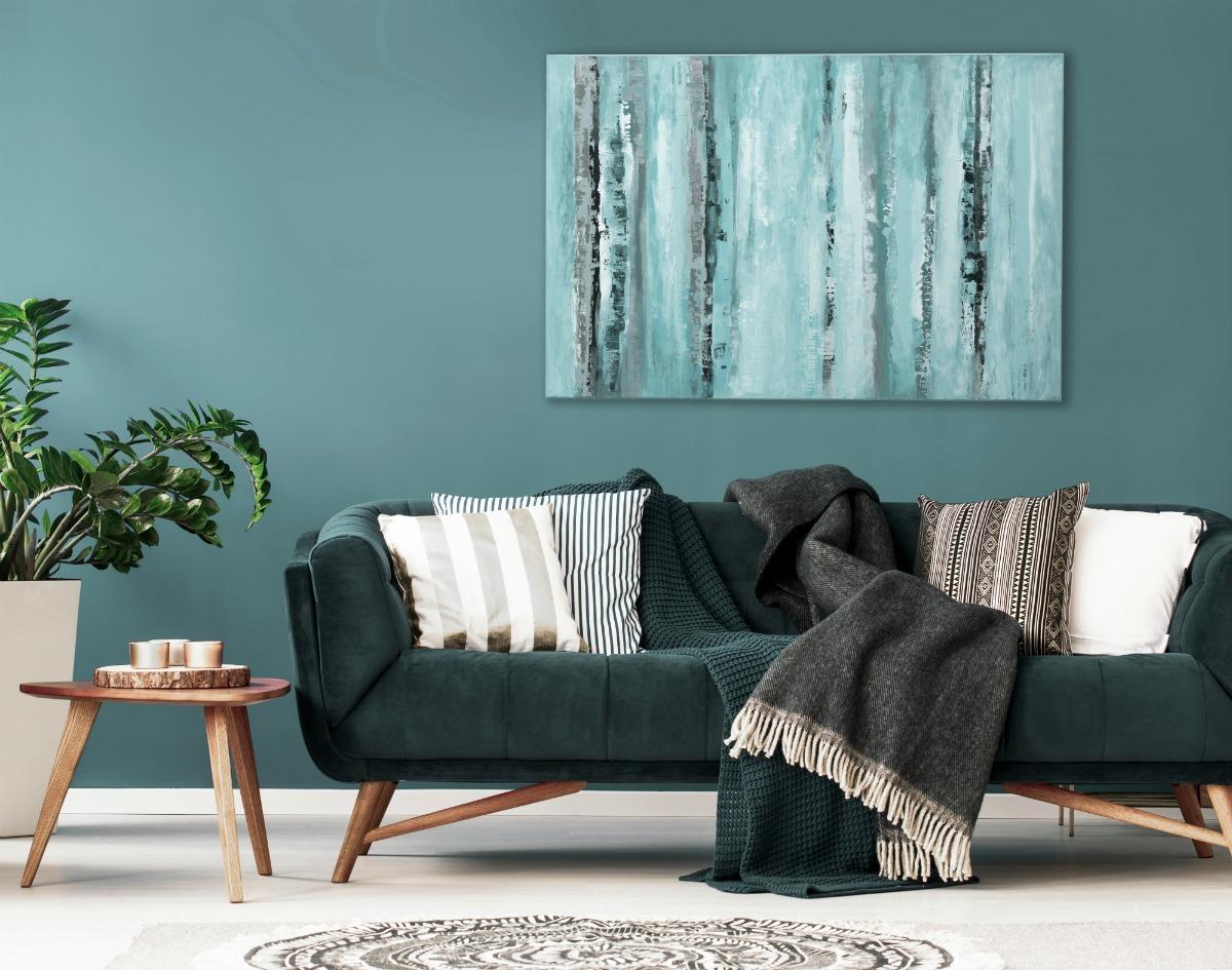 Verander je muurdecoratie 6x eenvoudig een ander interieur