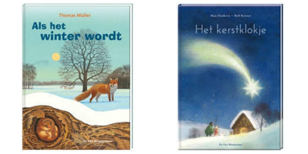 """boeken winnen Alle winacties van """"Knallend het jaar uit"""" op een rijtje"""
